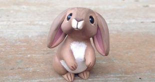 1000+ ideas about Polymer Clay Animals on Pinterest | Clay animals ...