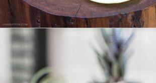 Make This Incredibly Cute DIY Clay Cactus Ring Holder!