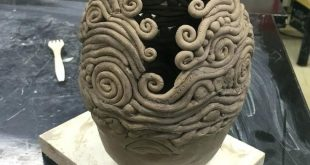 clay project ideas for middle school images about high school ceramic lessons on...