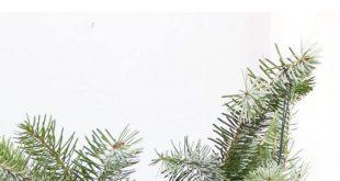 Das zweite Türchen...Weihnachtsbaum Anhänger und Magnete aus Fimo