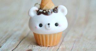** Ausverkauft ** Also machte ich gestern Abend ein paar Eistüten-Cupcakes für ein ...