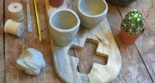 16 Clay Crafts that anyone can make!
