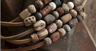 24+ Simple DIY Polymer Clay Beads Ideas -  #beads #clay #DIY #ideas #polymer #simple