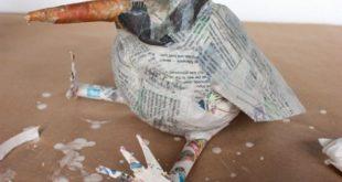 52 Amazing Paper Mache Ideas