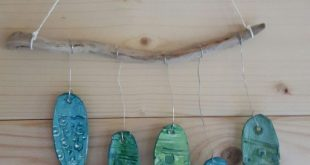 Air dry clay fish Air dry clay fish The post Air dry clay fish appeared first ...