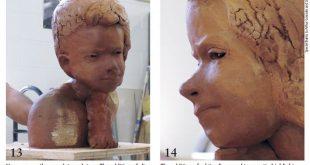 Ceramic sculptor Arthur Gonzalez was trained as a photorealist painter, but grew...