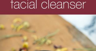 Coconut Clay Facial Cleanser