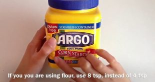 D I Y Air Dry Clay How to Make Clay Without GLUE! {AMAZING TWO INGREDIENT REC...