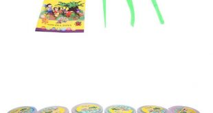 Play-Doh Modeling Clay 11740: Air Dry Clay 24 Colors Ultra Light Modeling Clay  ...