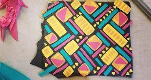Stunning Polymer Clay Slab Ideas