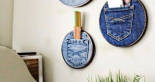 The 75 Absolute Best Dollar Store Crafts Ever Love crafting but can't always...