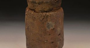 Vase   Wood Fired Native Red Clay #woodfiredpottery #NativeAmericanPottery