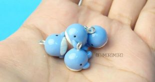 #armband #baby #charms #clay #cutecharms #geschenk
