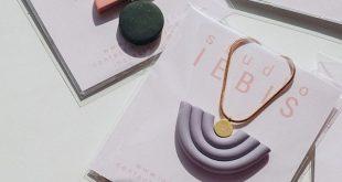 iebis - MODERN MINIMALIST POLYMER CLAY JEWELRY #statementjewelry